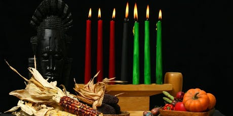 Kwanzaa Workshop tickets