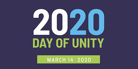 2020 Day Of Unity tickets