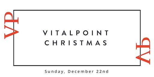Vitalpoint Christmas - London Ontario