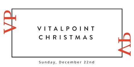 Vitalpoint Christmas - Exeter Ontario tickets