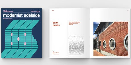 Modernist Adelaide Book Launch tickets