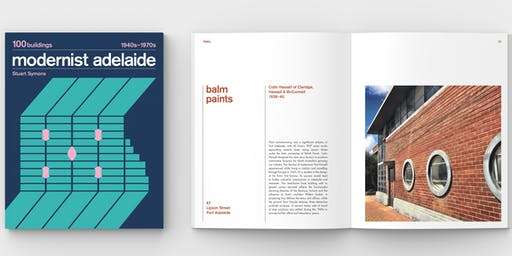 Modernist Adelaide Book Launch