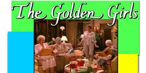 Golden Girls Bingo: Blanche's Boudoir!