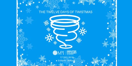 The 12 Days of Twistmas tickets