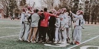 Bishop Ireton Boys Lacrosse Winter Clinic Series (3 clinics for 1 price Starting 12/14/19)