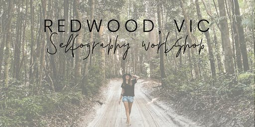 REDWOOD SELFography Workshop - Become Your Own Social Media Photographer