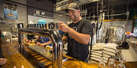 Brewmaster's Dinner with Sheepdog Brewing tickets