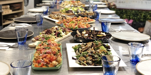 Stylish Salads