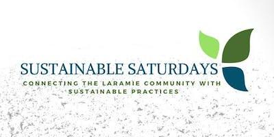Sustainable Saturdays: Cheesemaking