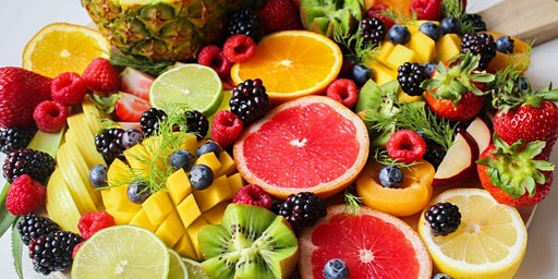 Simei: Nutritional Benefits of Fruits and Juices - 21 Dec (Sat)