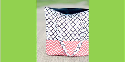 Tote bags for beginners