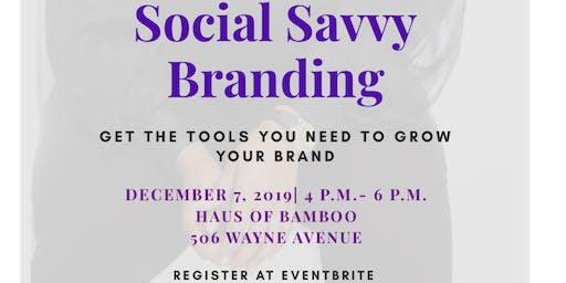 Social Savvy Branding