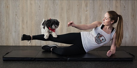 Workout with your Dog! (6-weeks) tickets
