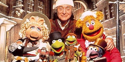 Holiday Movie: The Muppet Christmas Carol 4:30 Screening