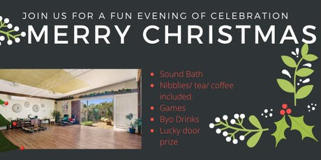 Karmness Centre Member's Christmas Party tickets