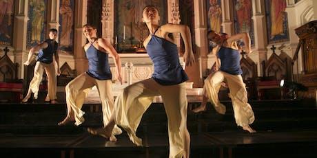 The Art of Fugue Featuring SYREN Modern Dance tickets