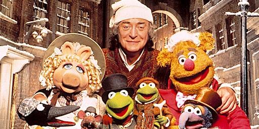 Holiday Movie: The Muppet Christmas Carol 7 p.m. Screening