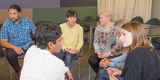 Culturally responsive questioning strategies | Wellington