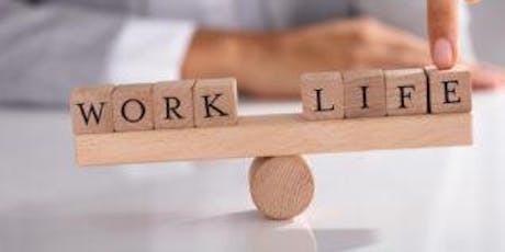 Simple Systems & Efficiencies: Work/Life Balance with David Breckheimer tickets