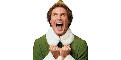 Christmas Movie Screening of Elf