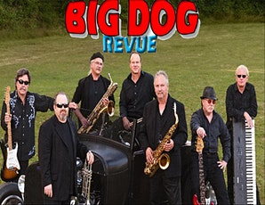 Big Dog Revue tickets