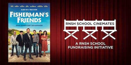 RNS Hospital School Charity Night  - Fisherman's Friends tickets
