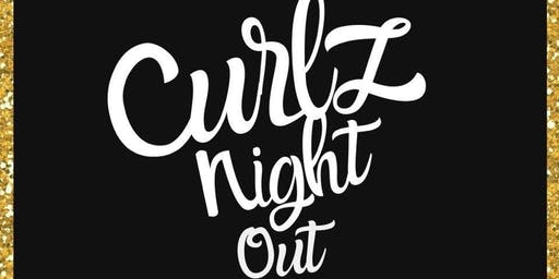 Curlz Night Out