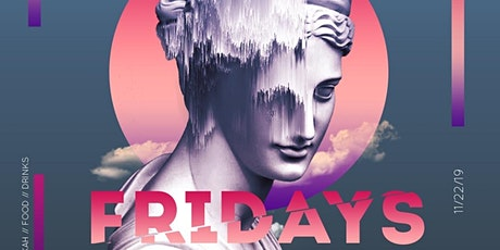 Empire Fridays tickets