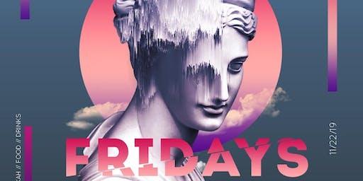 Empire Fridays
