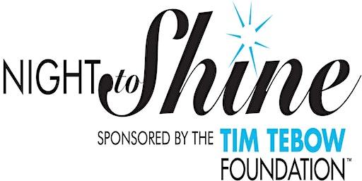 Night to Shine 2020 - GETTYSBURG, PA