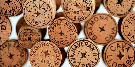 CAVA - Spanish Sparkling Wine Tasting Class tickets