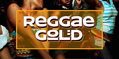 Reggae Gold Fridays tickets