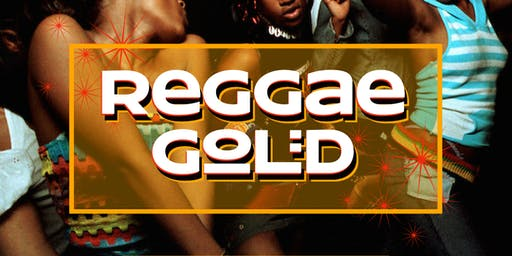 Reggae Gold Fridays