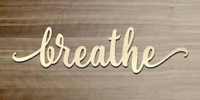 Transformational Breathwork Evening Retreat