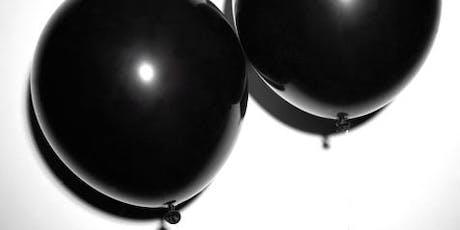 8th Annual Black Balloon Winter  tickets