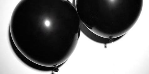 8th Annual Black Balloon Winter