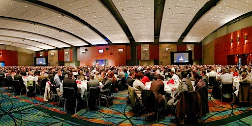 Commonwealth Prayer Breakfast 2020