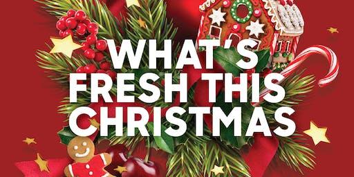 How to Make Christmas Treats