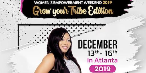 Women's Empowerment Weekend 2019