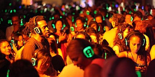 Silent Party San Antonio