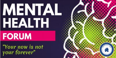 SMOB Mental Health Forum