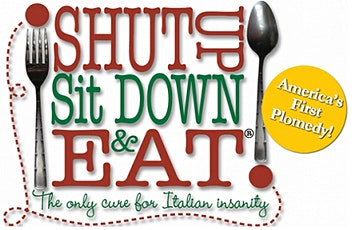 Shut Up Sit Down and Eat... at the Broadway Comedy Club, NYC tickets