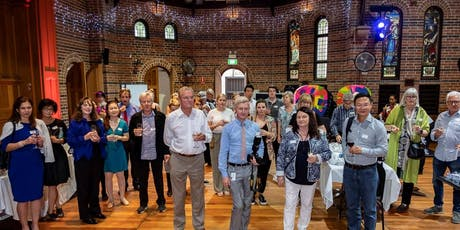 Mosman Chamber 2019 Christmas Party tickets