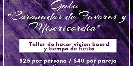 Vision Board Gala