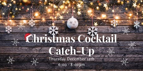 IAP2 & Social Pinpoint | Christmas Cocktail Catch-Up 2019 | Newcastle tickets