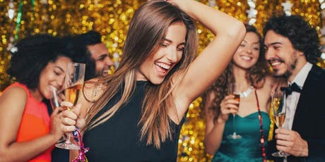 NYC Latino Professionals Holiday Happy Hour tickets