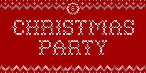 Adult Christmas Party at The Hideaway