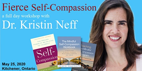 Fierce Self-Compassion tickets