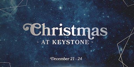 Christmas at Keystone 2019 tickets