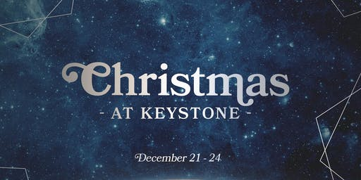 Christmas at Keystone 2019